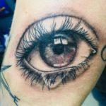 eye by carola locke