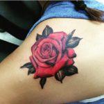 red rose chris