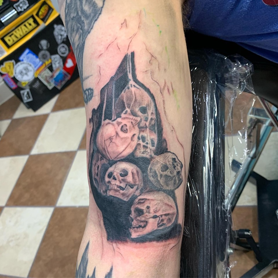 Home Ink Life Dfw If You Dream It We Can Ink It
